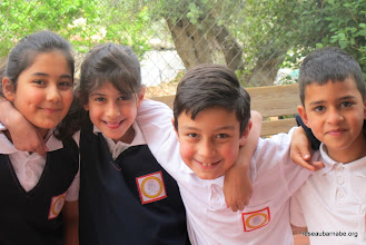 Photo: École syriaque Mar Ephrem,, Beit Jala