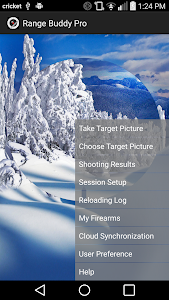 Range Buddy Pro screenshot 0