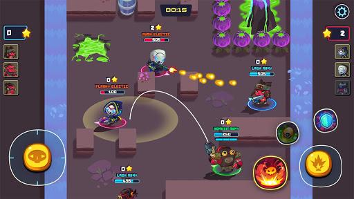 Boom Arena : Free Game MOBA Brawler Strike GO 1.11 Screenshots 2