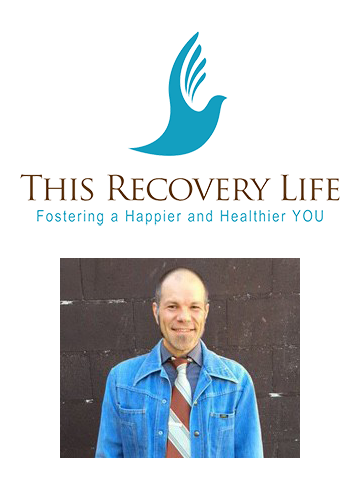 this recovery life logo paul