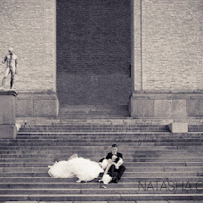 Wedding photographer Natasha Olsson (natashaolsson). Photo of 19.09.2015