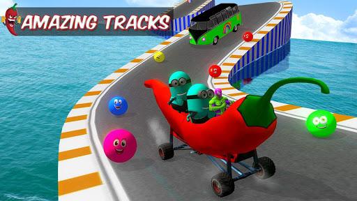 Children Superhero Car Chilli Mania 1.0 de.gamequotes.net 2