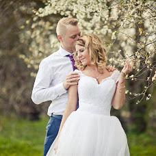 Wedding photographer Olga Kolmakova (Oljvaddd). Photo of 30.04.2016