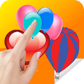 Jelly Balloon Smasher Kids