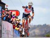 """Richie Porte is aan een opmars bezig in de Tour de France: """"Ik voelde mij comfortabel in het wiel van Jumbo-Visma"""""""