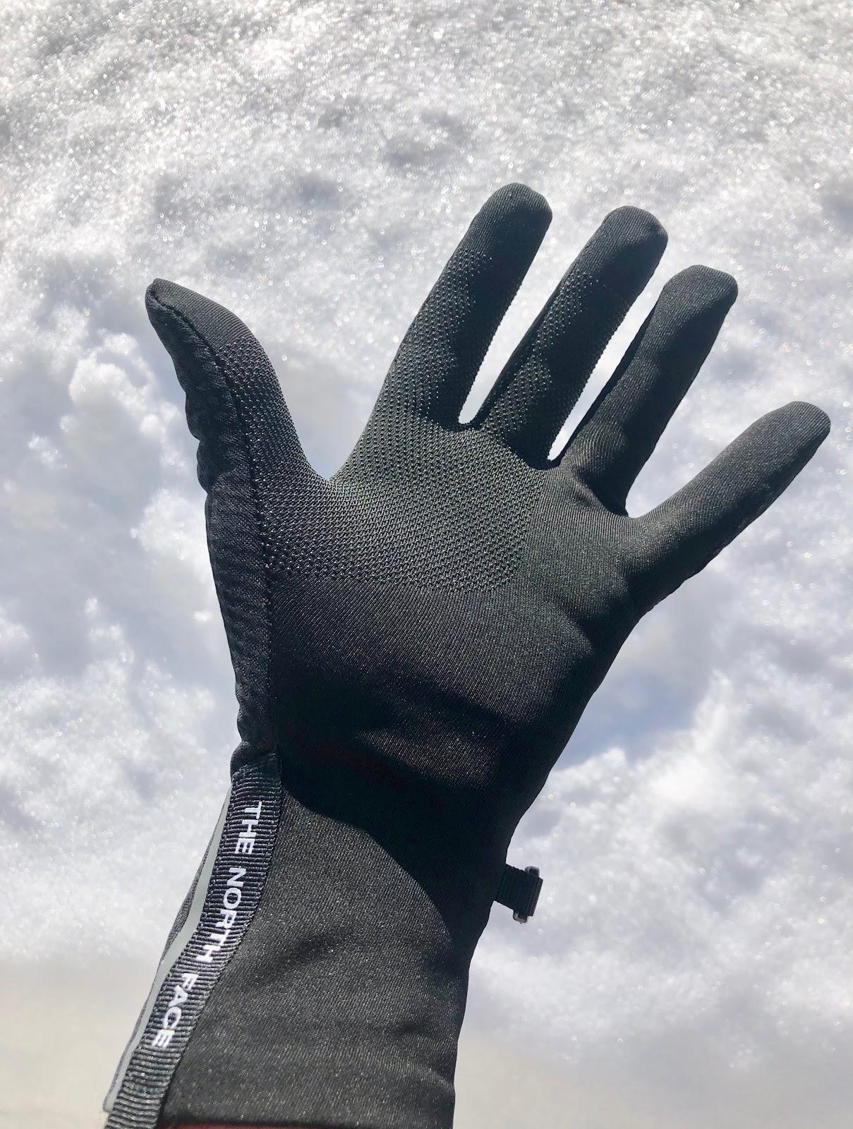 a2e493a91 Road Trail Run: The North Face Gore CloseFit Tricot Gloves Review ...