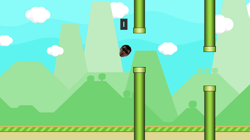 Flappy Alipex screenshots 1