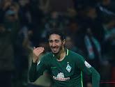 ? Le doublé d'Ishak Belfodil pour le Werder Brême