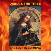 Babylon Is Burning