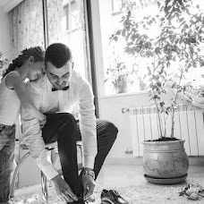 Wedding photographer Andrey Soroka (AndrewSoroka). Photo of 24.05.2017
