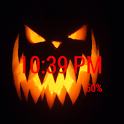 Halloween Watch Face (Wear) v2 icon