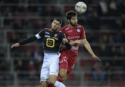 Heeft KV Mechelen binnenkort nog een international op de loonlijst staan? Het zou zomaar eens kunnen.