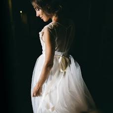 Wedding photographer Yuliya Miloslavskayaya (julkey). Photo of 21.03.2018