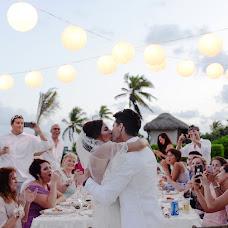 Fotógrafo de bodas Catello Cimmino (CatelloCimmino). Foto del 20.08.2017