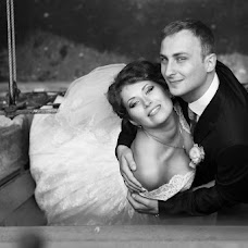 Wedding photographer Vladimir Nosulenko (masterVova). Photo of 09.10.2013