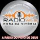 Rádio Hora da Vitoria Web Download for PC Windows 10/8/7