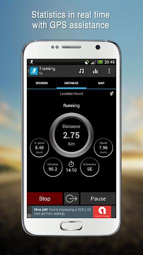 玩免費健康APP|下載5K和10K跑步训练 app不用錢|硬是要APP