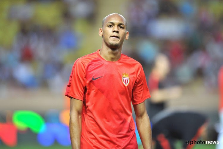 Officiel : Fabinho quitte Monaco direction la Premier League!