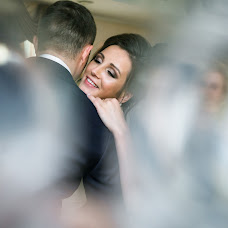 Wedding photographer Dmitriy Grant (grant). Photo of 07.08.2017