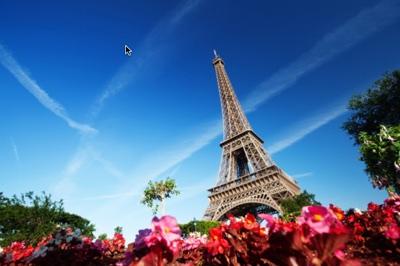 Paris Wow