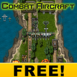 Combat Aircraft for PC and MAC