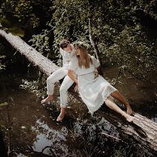 Wedding photographer Dominik Błaszczyk (primephoto). Photo of 31.08.2018