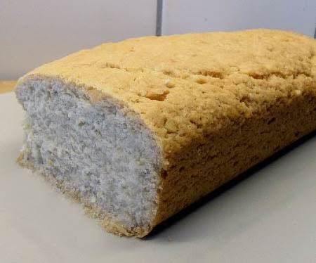 Coconut Bread Recipe