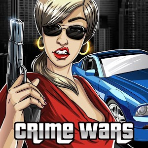 Crime Wars Island for PC and MAC