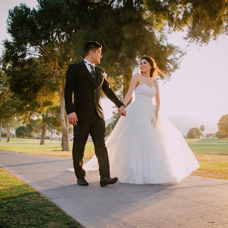Fotógrafo de bodas Angel Muñoz (angelmunozmx). Foto del 20.02.2018