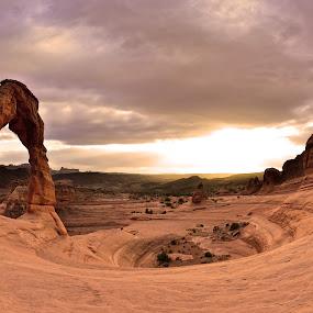by Aaron Despain - Landscapes Deserts