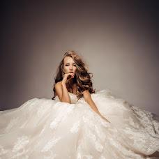 Wedding photographer Elizaveta Gubareva (phgubareva). Photo of 14.09.2017