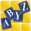 ABYZ Crossword puzzle icon