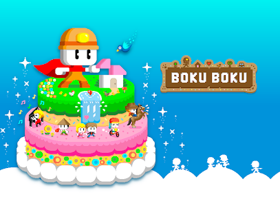 BOKU BOKU  Apk Download For Android and Iphone 7