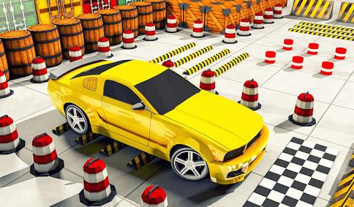 Free Car Parking Game 3D : Parking Simulator 1.0.03 screenshots 10