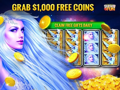 House of Fun Slots Casino- screenshot thumbnail