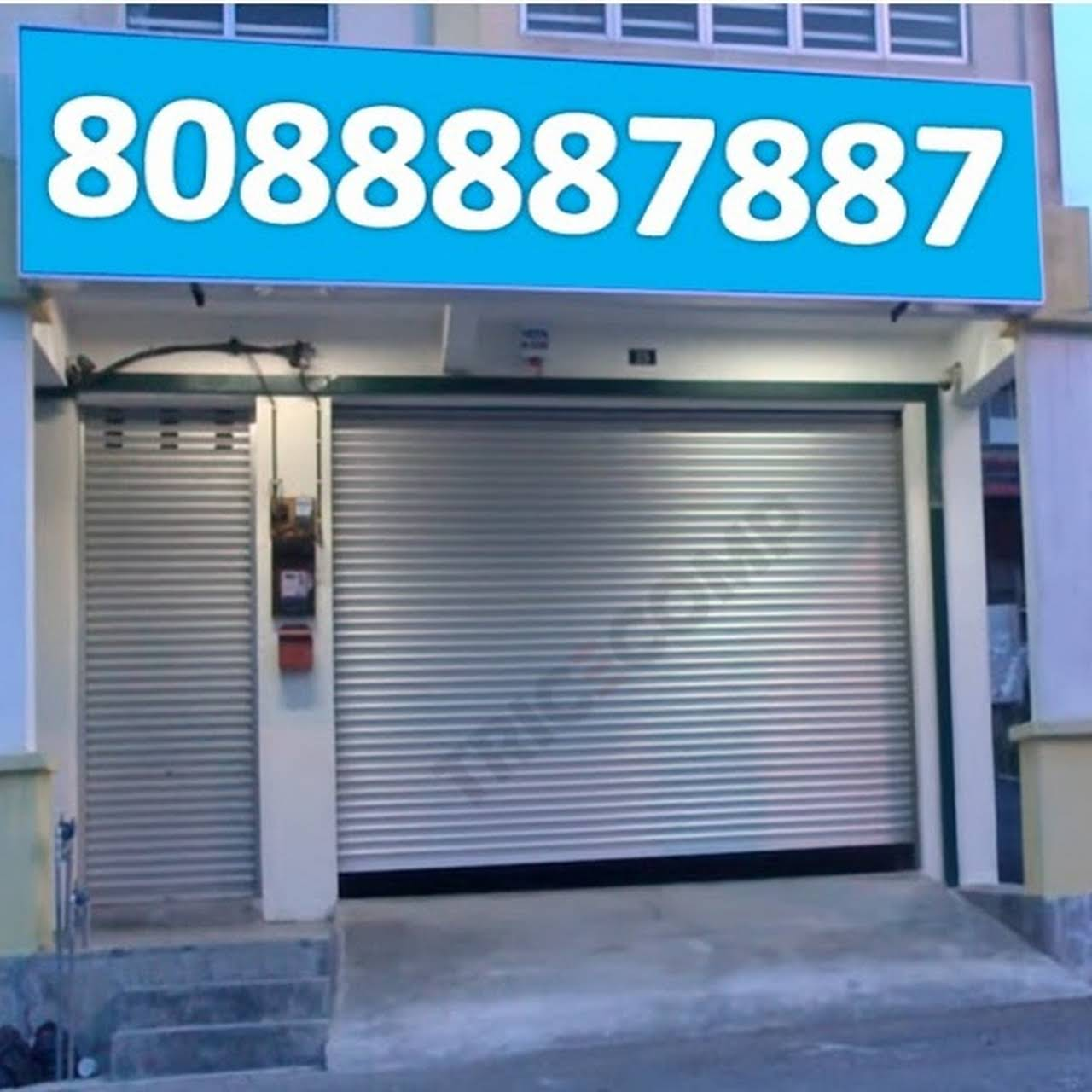 Tricecomp Automation Shutter Doors And Gates Company In