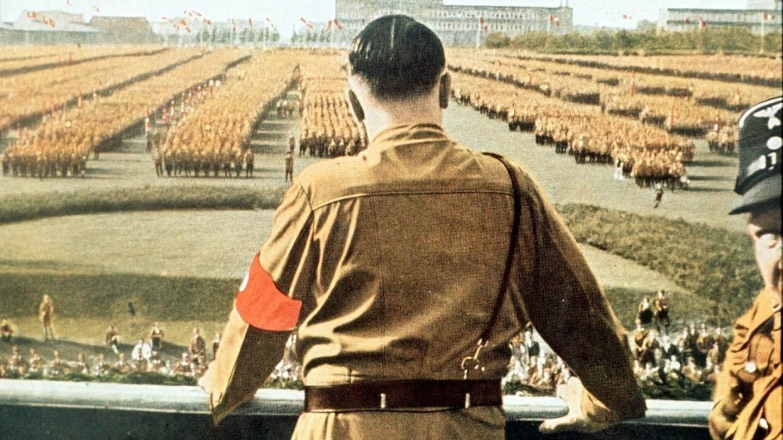 Watch Apocalypse: World War II live