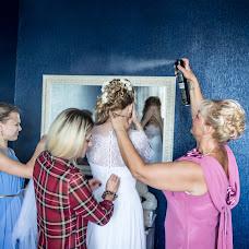 Wedding photographer Maksim Filyutich (Fill). Photo of 16.09.2015