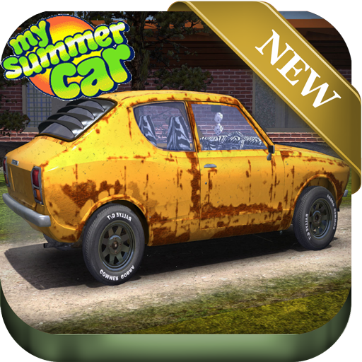 Guide My Summer Car 2017
