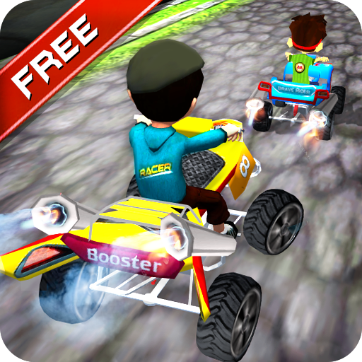 Racing Riders (game)