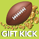 Gift Kick: football, field goal, free gifts for PC-Windows 7,8,10 and Mac