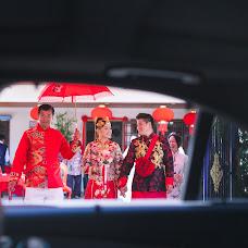 Fotógrafo de casamento Kavanna Tan (kavanna). Foto de 09.06.2019