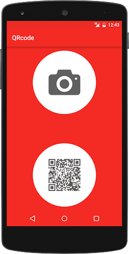 QR Bar code scan N generation