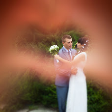 Wedding photographer Ruslan Podolskiy (Ruslanphoto23). Photo of 16.06.2013