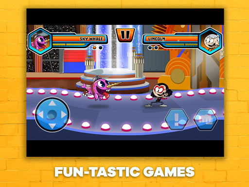 Nickelodeon Play: Watch TV Shows, Episodes & Video screenshot 9