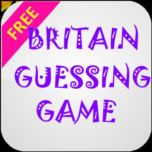 Britain Guessing Game