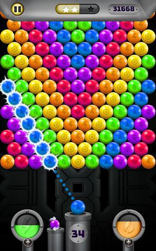 Legend Bubbles 1.0 screenshots 3