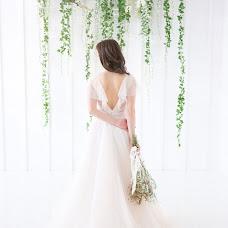 Wedding photographer Konstantin Kambur (kamburenok). Photo of 19.02.2018