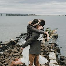 Wedding photographer Yana Krutko (YanaKrutko18). Photo of 07.05.2018