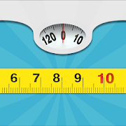 Ideal Weight - BMI Calculator & Tracker